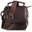 Muska braon torbica- Muske kozne torbice, muska kozna torbica, muske poslovne torbe, tasne, prodaja, beograd, od koze, kozne, cene, cena, cenovnik, poslovna galanterija