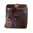 Muska torbica - Kozna- Braon torbica, muska braon torbica, kozne, od koze, poslovne, torbe, torba, tasna, za, lap top, posao, poslovna, poslovne, elegantne, sportske