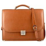 Muska kozna torba  #661braon kozna torba, kozne torbe za laptop, poslovne kozna torbe, muske poslovne torbe