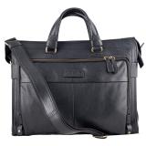 Torbe za laptopove #668crna torba za laptop, kozne torbe za laptop, poslovne torbe, kozne tasne, muske kozne torbe
