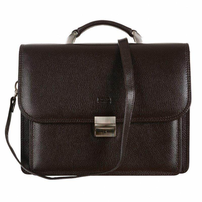 - Braon muska poslovna torba, sve torbe su kozne, uglavnom od telece ili jagnjece koze i imaju kais da bi se nosile preko ramena