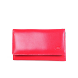 Crveni = Zenski - Kozni - Novcanik #420Zenski novcanici beograd, kozni, prodaja, online, cene, cena, za poklon, veliki izbor koznih zenskih novcanika