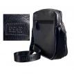 Muske kozne torbice - Crna muska torbica, torbice, poslovne tasne, torbe, kozne, od koze, beograd, slike, slika, za posao, poslovna, italijanske torbe, prodaja beeograd