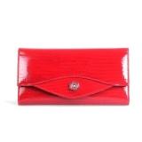 Novcanik #470Crveni novcanik, zenski, muski, kozni, platneni, sportski, pismo, torba, tasna, za dokumenta, kartice, platne, licnu kartu, mona, prodajem