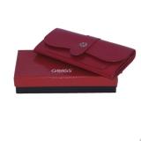 Crveni zenski novcanici #479zenski kozni novcanik, novcanici, kvalitetni, elegantni, za kreditne kartice, vizit karte, dokumenta, licnu kartu, pasos, crveni, ciklama, online, narucivanje, prodaja, Beograd