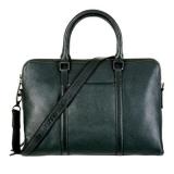Muska zelena kozna tasna #612Muske kozne torbe, tasne, prodaja, beograd, cene, cena, beograd, srbija, kozna galanterija