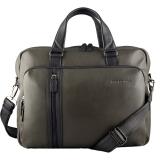 Muska torba zelena #652Zelena muska torba, maslinasto zelena kozna torba, za posao, poslovna, od koze, kvalitetna, jeftina, beograd