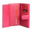 Ljubicast zenski novcanik- Roze novcanik, ljubicast, zenski, muski, kozne, prodaja, cene, cena, slike, za dokumenta, platne, kartice, vizit karte, firmirani, brendirani
