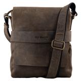 Muske torbice  #657muska kozna torbica od brusene koze, cena, slike, braon, prodaja, online, cijene