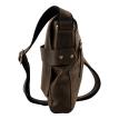 Muske torbice - muska kozna torbica od brusene koze, cena, slike, braon, prodaja, online, cijene